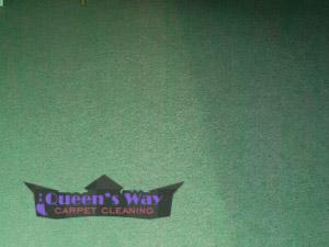 Queen's Way Carpet Cleaning